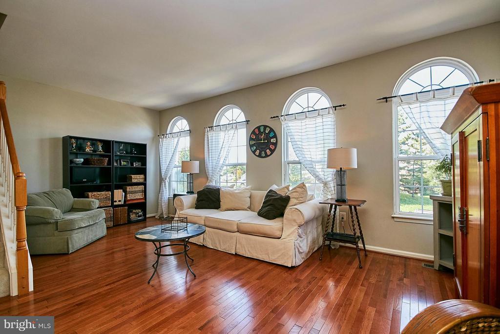 Living Room - 44053 RISING SUN TER, ASHBURN