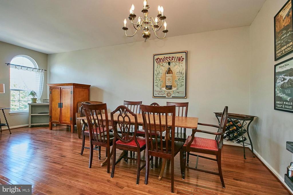 Dining Room - 44053 RISING SUN TER, ASHBURN