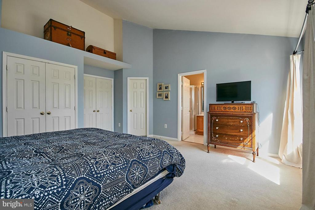 Bedroom (Master) - 44053 RISING SUN TER, ASHBURN