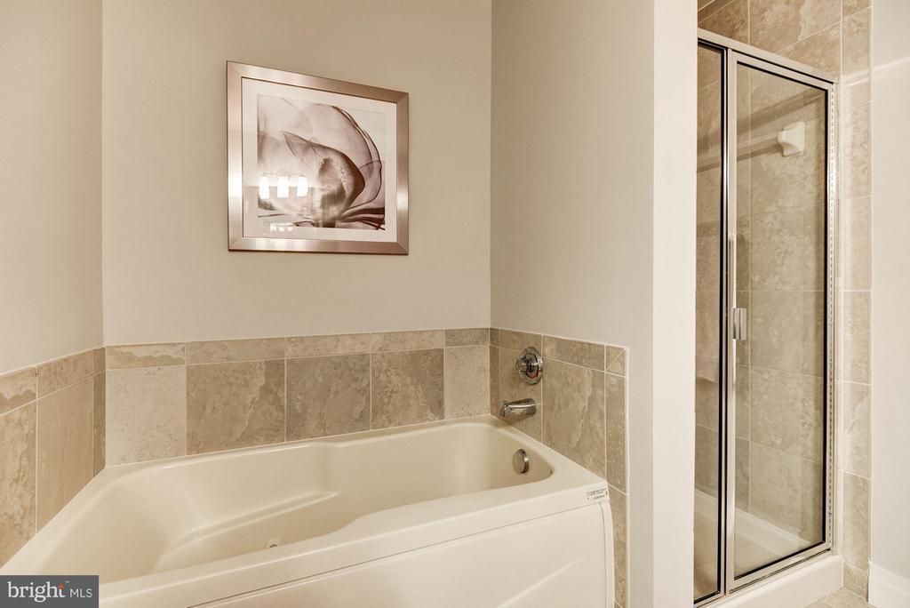 Bath (Master) - 1205 GARFIELD ST #405, ARLINGTON