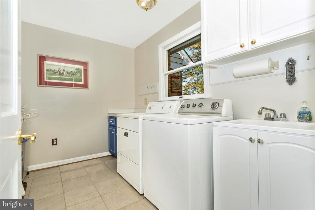 Large Laundry/Mudroom - 3829 PURDUM DR, MOUNT AIRY