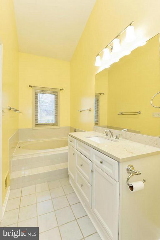 Bath (Master) - 208 MILL CROSS LN, OCCOQUAN