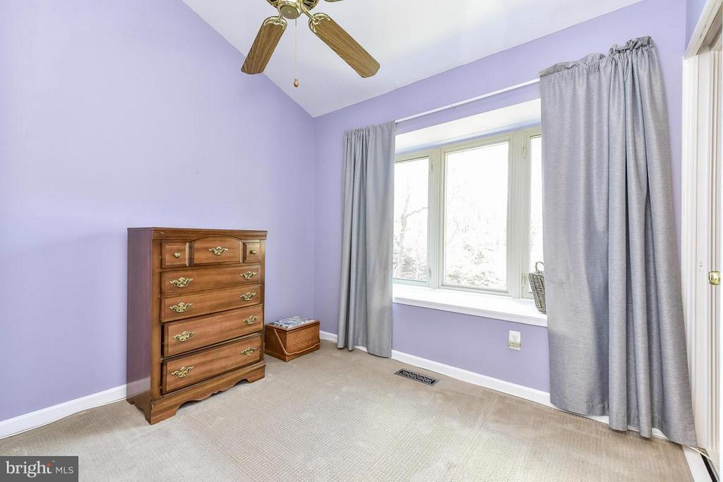 Bedroom #2 - 208 MILL CROSS LN, OCCOQUAN
