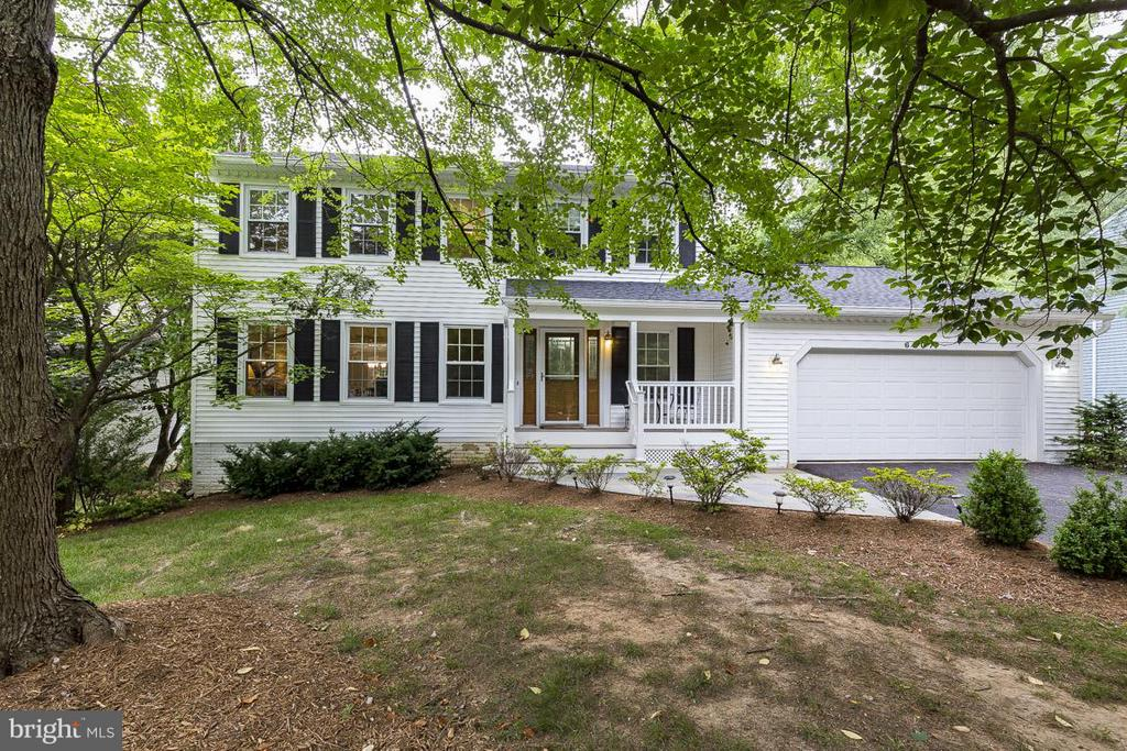 Welcome to 6207 Gooding Pond Ct - 6207 GOODING POND CT, BURKE
