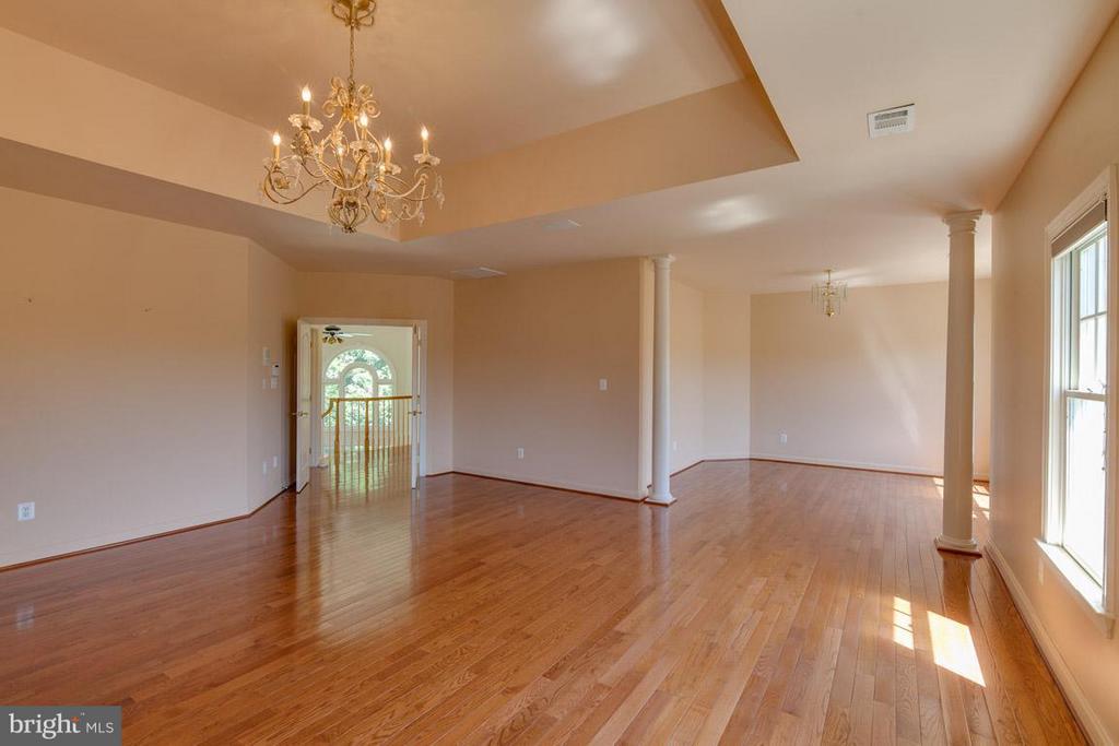 Dining Room - 1445 MAYHURST BLVD, MCLEAN