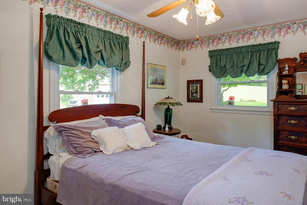 Bedroom - 7890 CANNONBALL GATE RD, WARRENTON