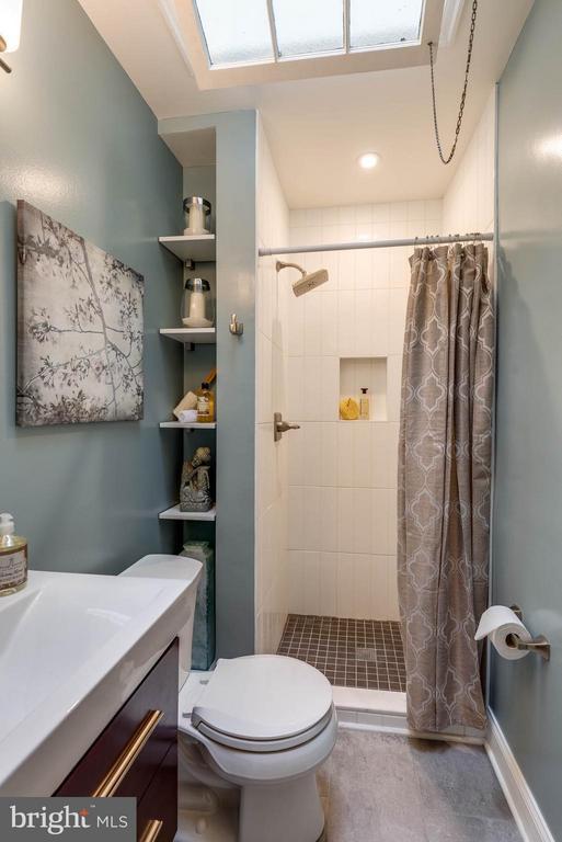Bath (Master) - 5211 NEW HAMPSHIRE AVE NW, WASHINGTON