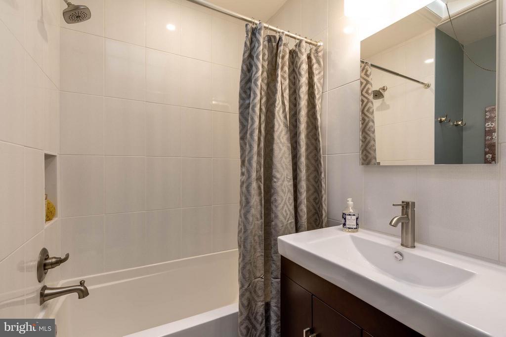 Bath - 5211 NEW HAMPSHIRE AVE NW, WASHINGTON