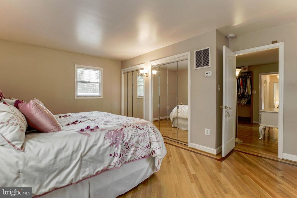 Bedroom (Master) - 12628 LEEWAY CT, WOODBRIDGE