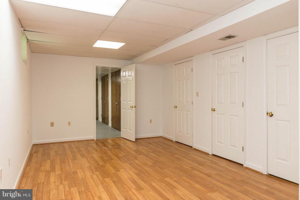 Bedroom - 221 WINDRIDGE ACRES CT, SILVER SPRING