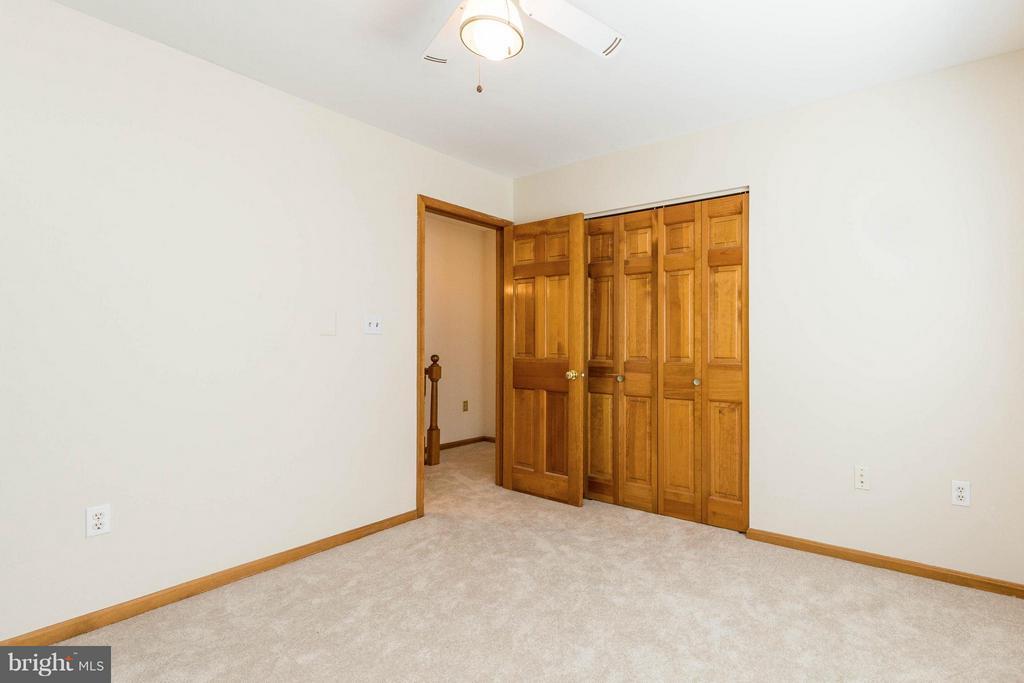 Bedroom (Master) - 221 WINDRIDGE ACRES CT, SILVER SPRING