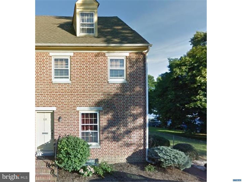 Maison unifamiliale pour l à louer à 121 W 4TH Street New Castle, Delaware 19720 États-Unis