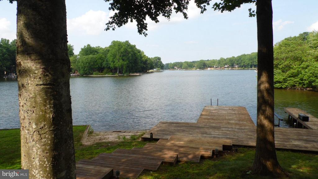 View panoramic - 106 HARBORVIEW DR, LOCUST GROVE