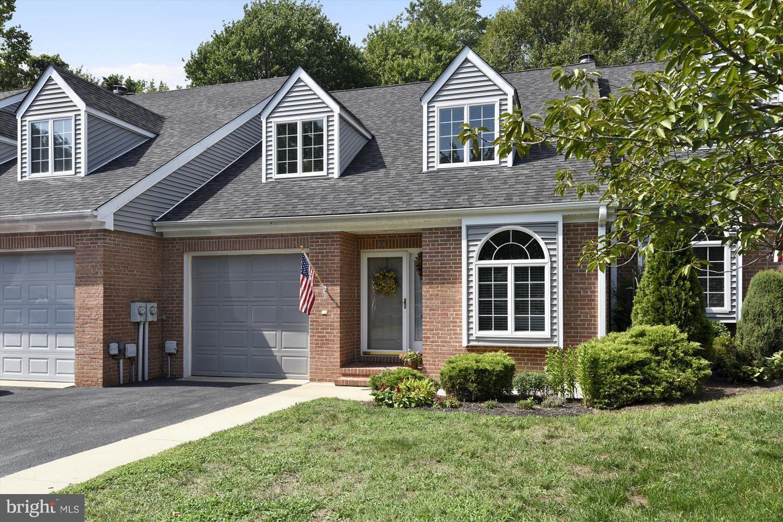Single Family for Sale at 1175 Washington St #3 Easton, Maryland 21601 United States