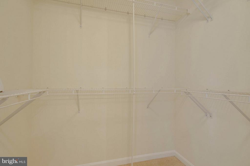 Bedroom (Master) - 14912 SLIPPERY ELM CT, WOODBRIDGE