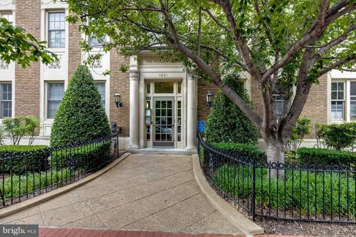 1621 T ST NW #707