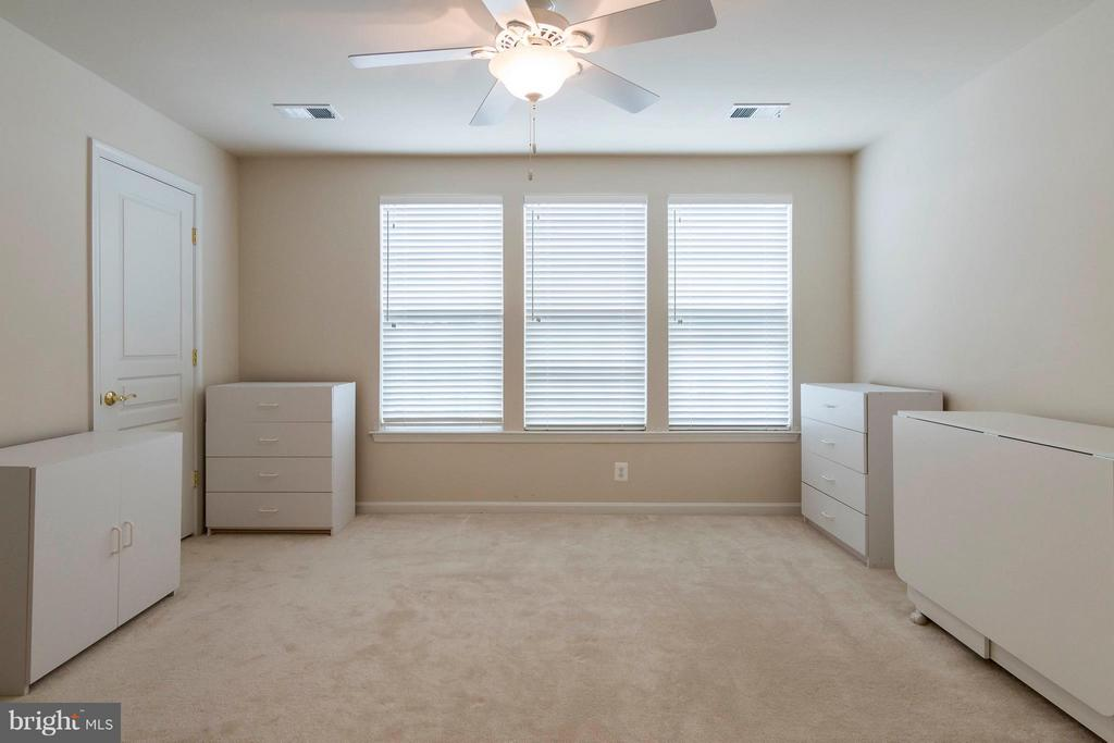 Bedroom - 1852-A MONOCACY VIEW CIR #61A, FREDERICK