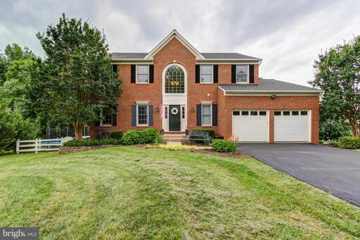 6 SUNRISE VALLEY CT