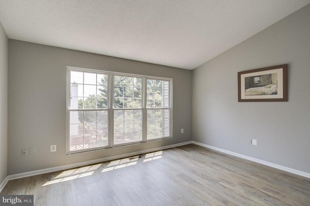New Flooring Upstairs - 12131 WEDGEWAY PL, FAIRFAX