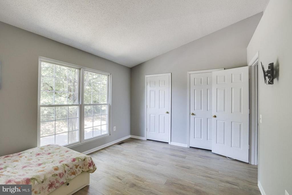 Complete with 2 Closets - 12131 WEDGEWAY PL, FAIRFAX