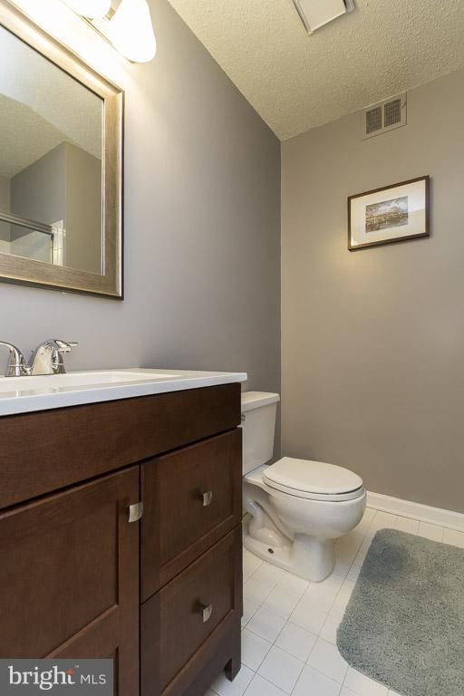 New Vanity and Toilet - 12131 WEDGEWAY PL, FAIRFAX