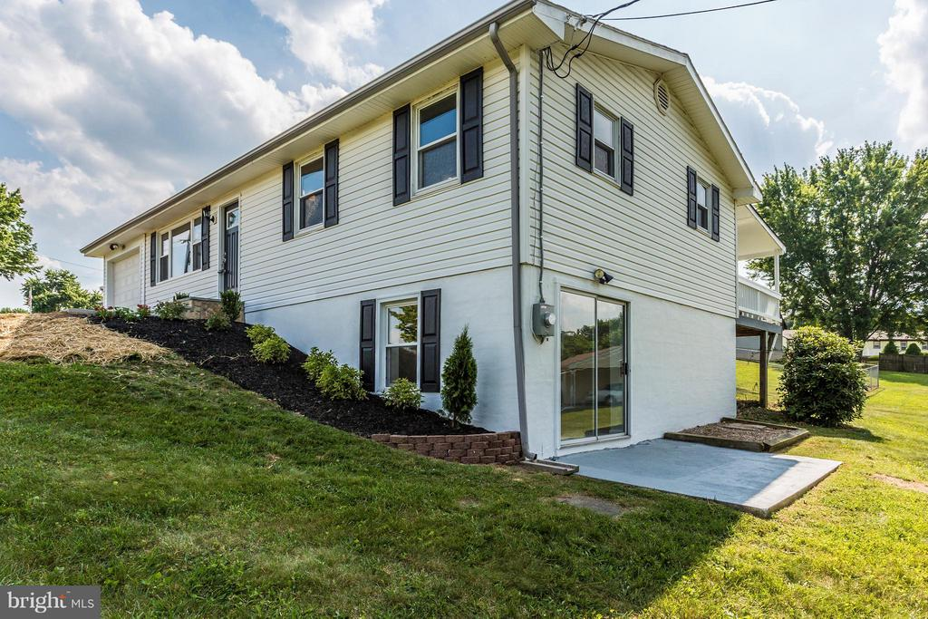 Exterior (Front) - 3710 LAWSON RD, IJAMSVILLE