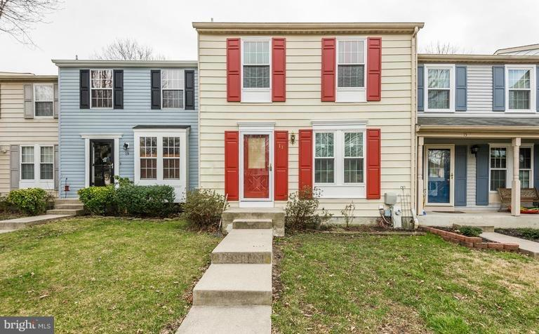 Other Residential for Rent at 17 Dallington Ct Perry Hall, Maryland 21128 United States