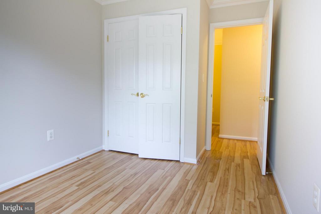 Bedroom - 2050 CALVERT ST #408, ARLINGTON