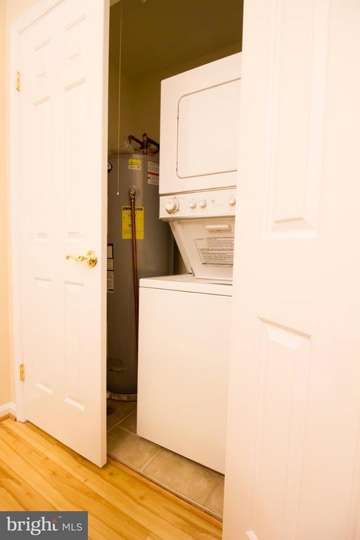 Interior (General) - 2050 CALVERT ST #408, ARLINGTON