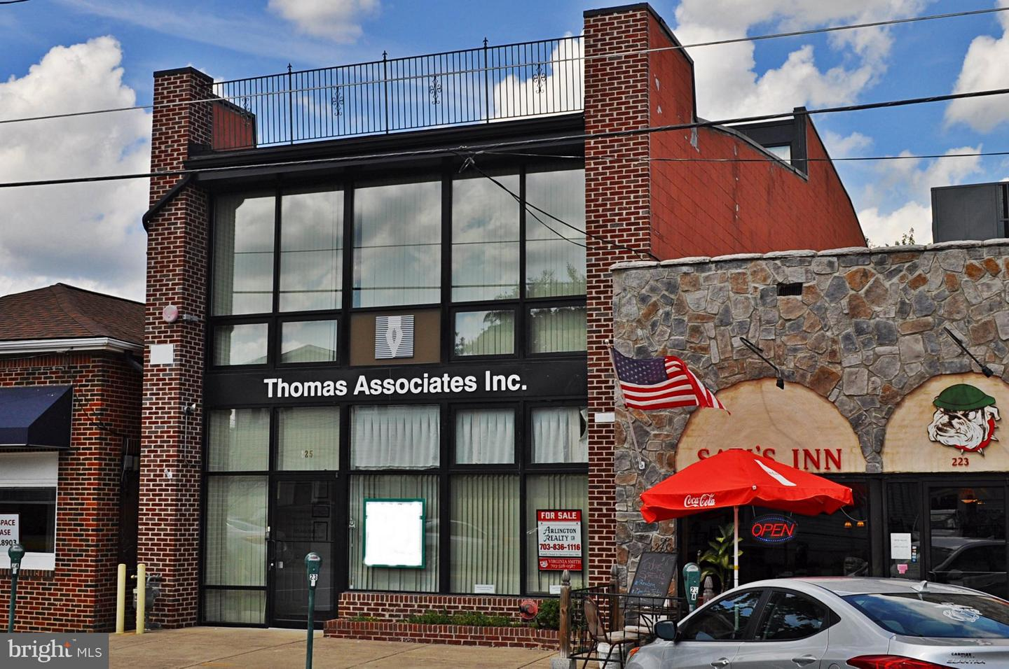 Commercial for Sale at 225 Potomac Ave Quantico, Virginia 22134 United States