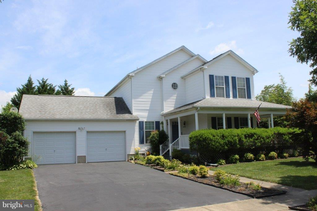 Single Family for Sale at 29718 Penny Ln Easton, Maryland 21601 United States