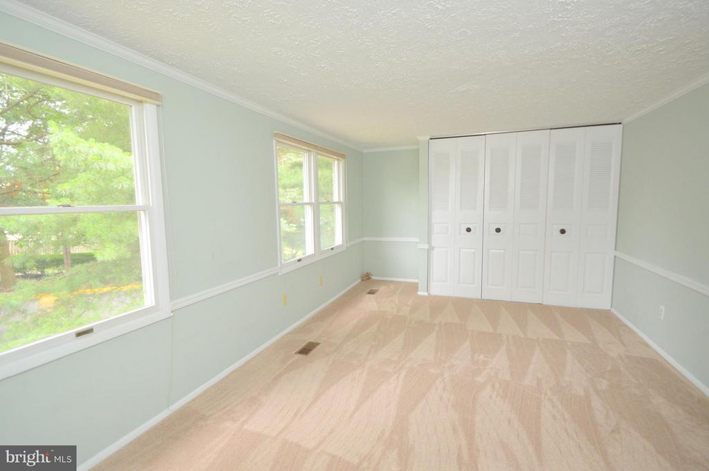 Second Master Bedroom - 8806 NEWINGTON COMMONS RD, LORTON