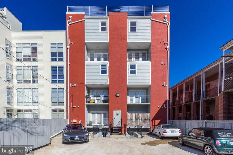 Single Family for Sale at 1610 11th St NW #4b Washington, District Of Columbia 20001 United States