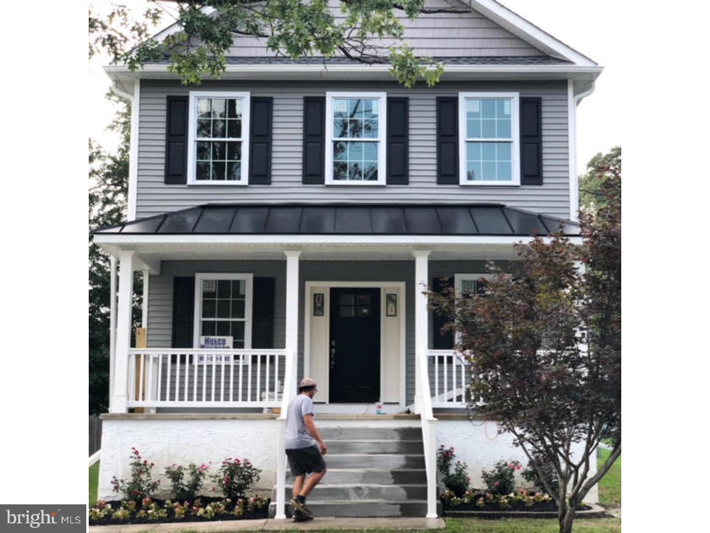 Tek Ailelik Ev için Satış at 525 W GRAISBURY Avenue Audubon, New Jersey 08106 Amerika Birleşik Devletleri