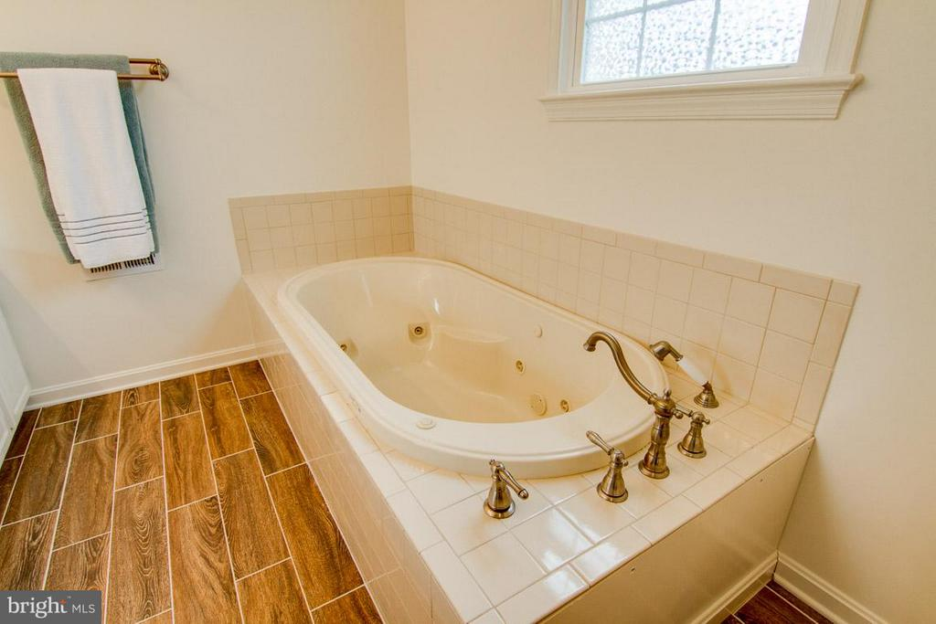 Bath (Master) - 9908 HAWTHORN HILL CT, MANASSAS