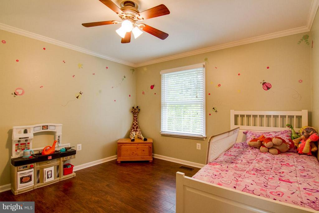 Bedroom - 9908 HAWTHORN HILL CT, MANASSAS