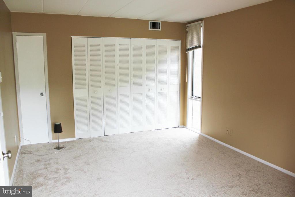 Bedroom - 2600 INDIAN DR #83, ALEXANDRIA
