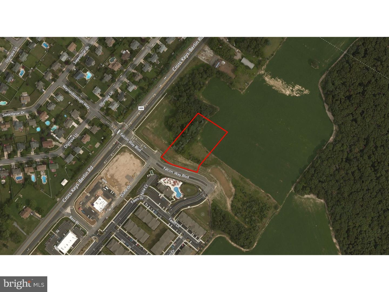 Частный односемейный дом для того Продажа на 2084 FALCON Avenue Williamstown, Нью-Джерси 08094 Соединенные ШтатыВ/Около: Monroe Township