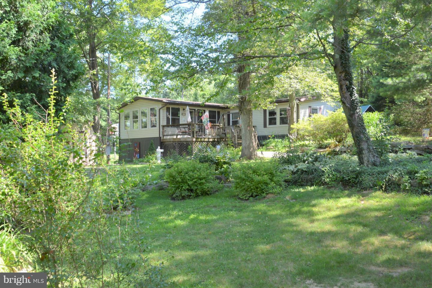 Single Family for Sale at 1278 Lincoln Hwy Crystal Spring, Pennsylvania 15536 United States