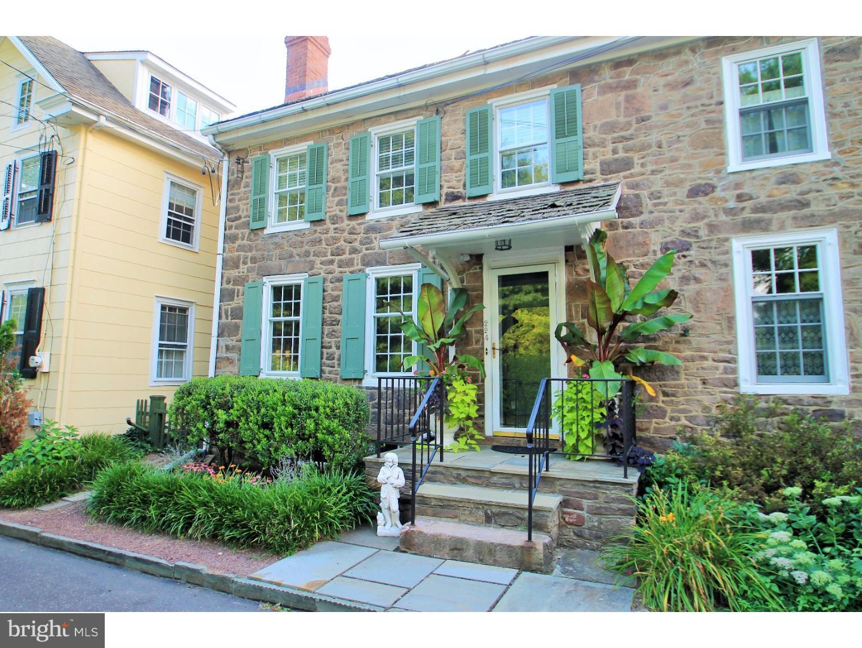 独户住宅 为 出租 在 224 COURT Street 纽镇, 宾夕法尼亚州 18940 美国