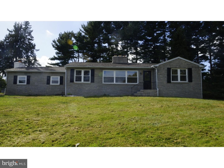 Enfamiljshus för Hyra vid 122 MOUNT AIRY Road Coatesville, Pennsylvania 19320 Usa