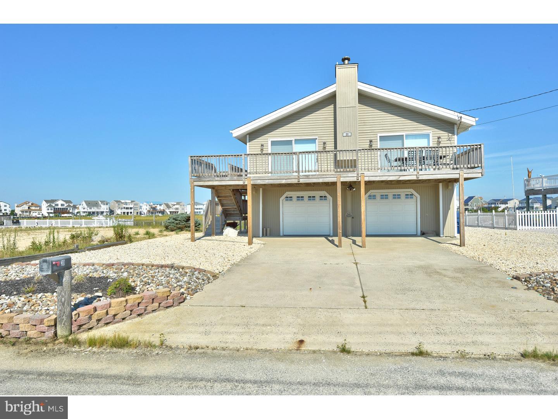 獨棟家庭住宅 為 出售 在 30 IOWA Court Little Egg Harbor, 新澤西州 08087 美國