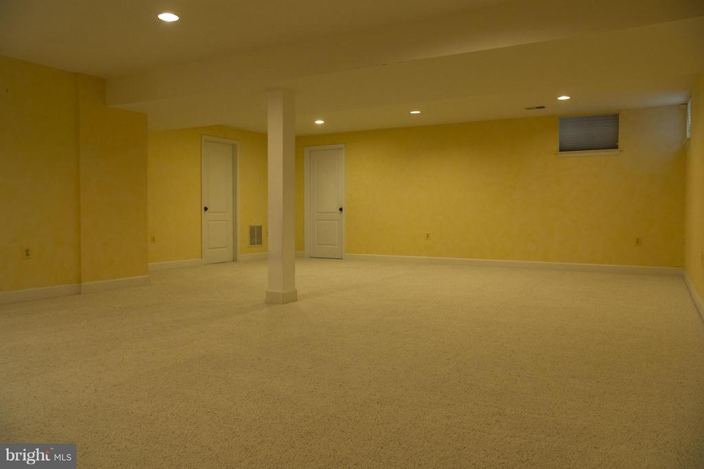 Basement - 20960 FOWLERS MILL CIR, ASHBURN