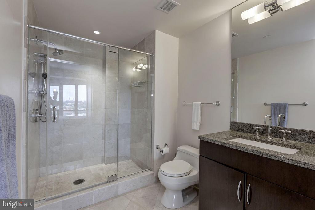 Master bathroom - 1111 19TH ST N #2001, ARLINGTON