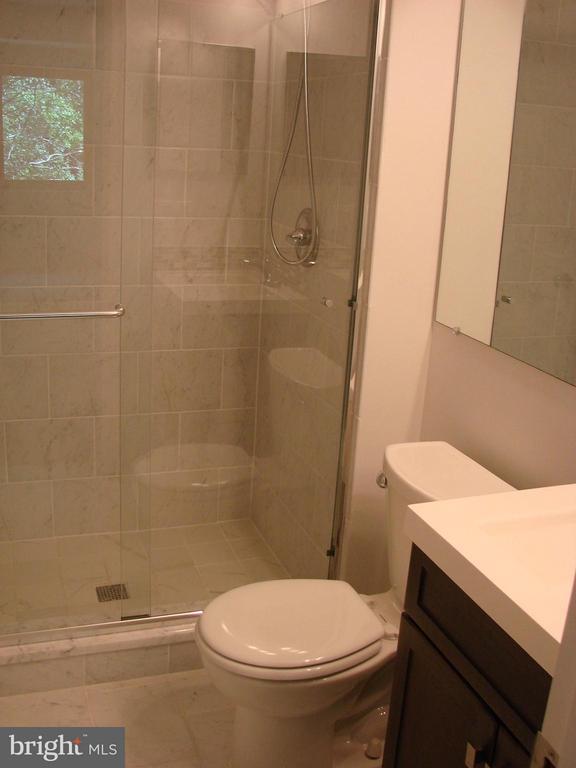 Bath (Master) - 2349 MILLENNIUM LN, RESTON