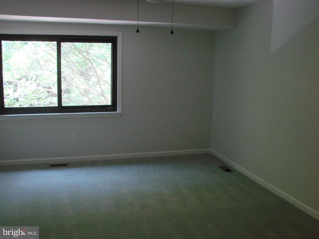 Bedroom (Master) - 2349 MILLENNIUM LN, RESTON