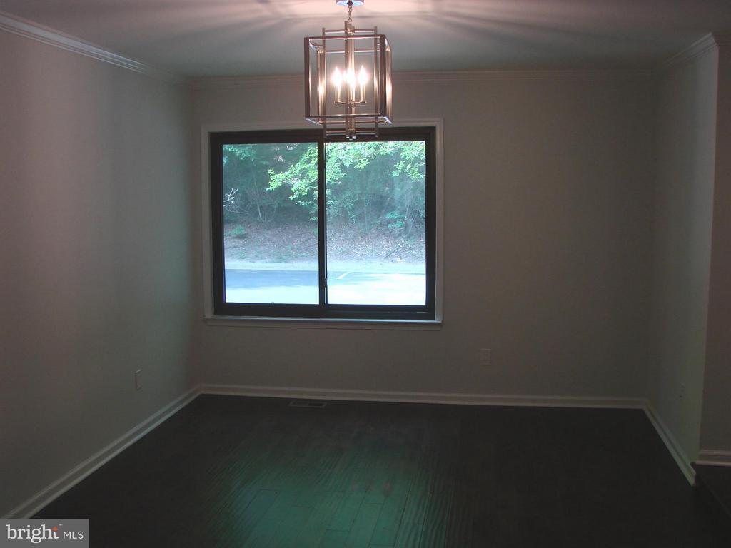 Dining Room - 2349 MILLENNIUM LN, RESTON