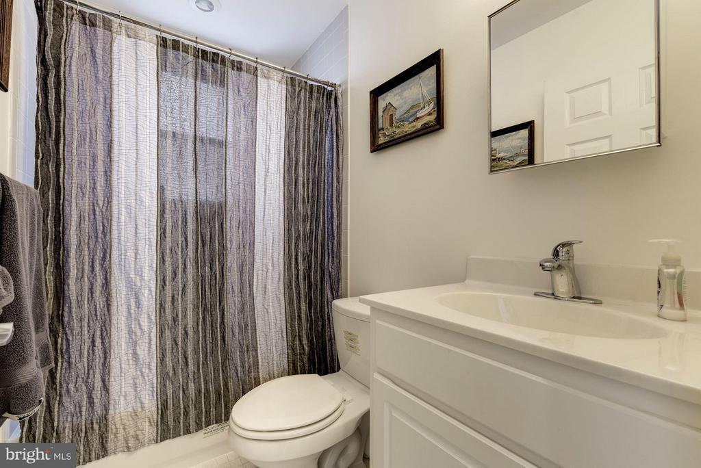 Bath - 1440 COLUMBIA RD NW #206, WASHINGTON