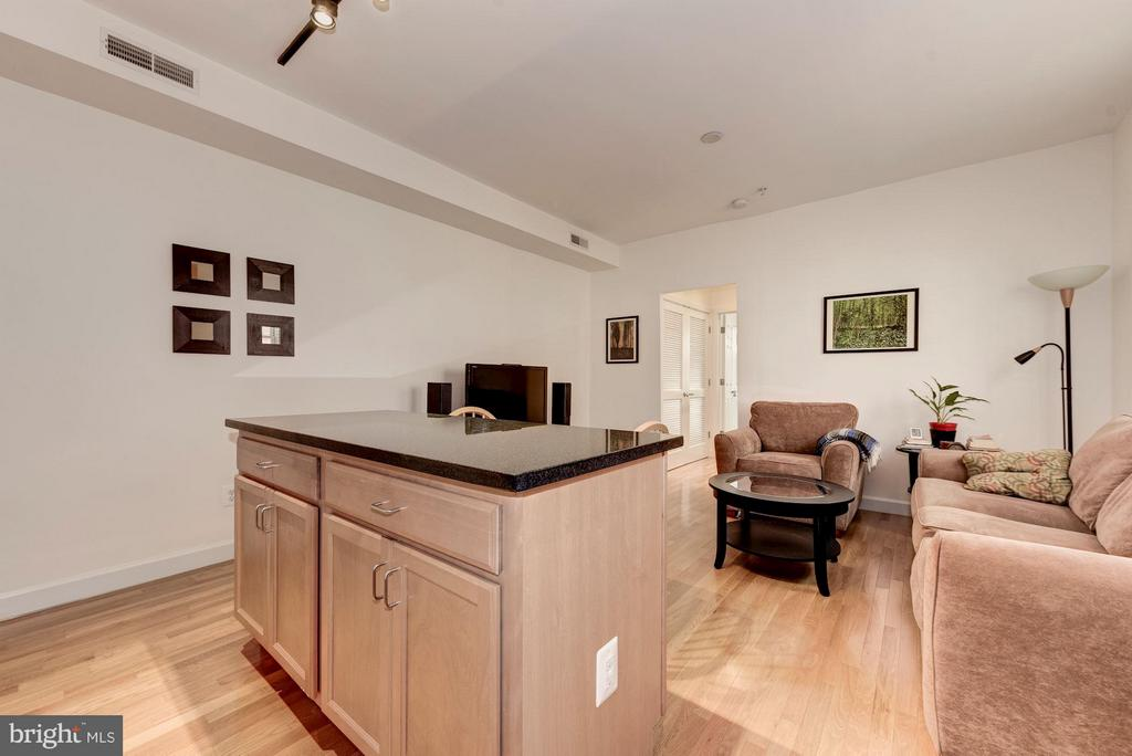 Interior (General) - 1440 COLUMBIA RD NW #206, WASHINGTON