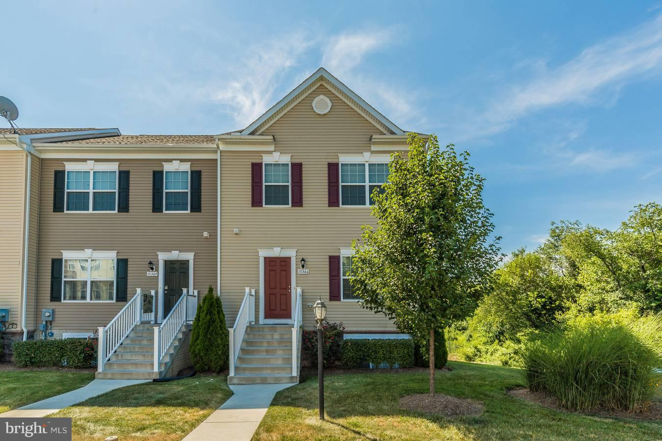 Single Family for Sale at 10366 Bridle Ct Hagerstown, Maryland 21740 United States